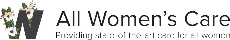 All women's Care logo